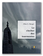 A. E. Berger : Le clocher des tourmentes